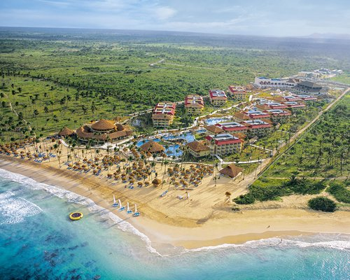 Dreams Punta Cana Re...
