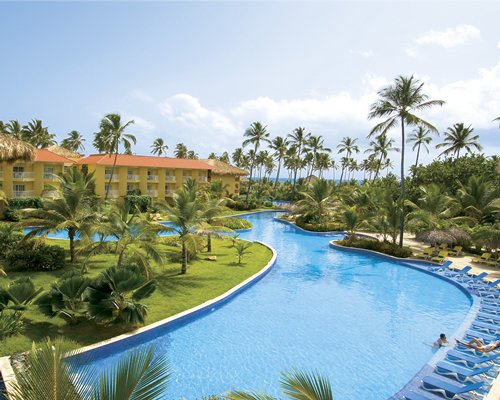Dreams Punta Cana Resort & Spa by UVC