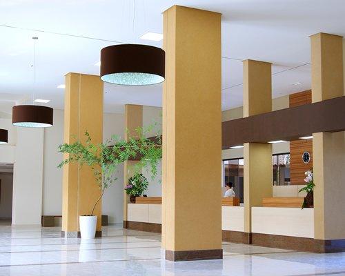 Thermas Boulevard Suite Hotel