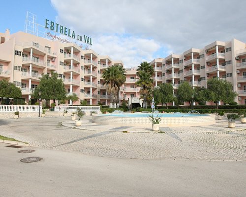 Turim Estrela Do Vau Beach Resort Hotel