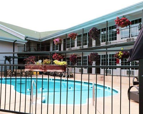 Foxborough Resort