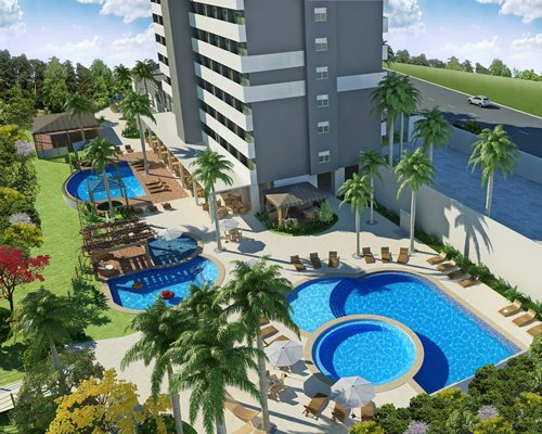 Celebration Resort Olimpia
