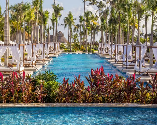 Secrets Royal Beach Punta Cana by UVC