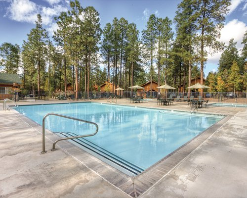 Club Wyndham Pinetop