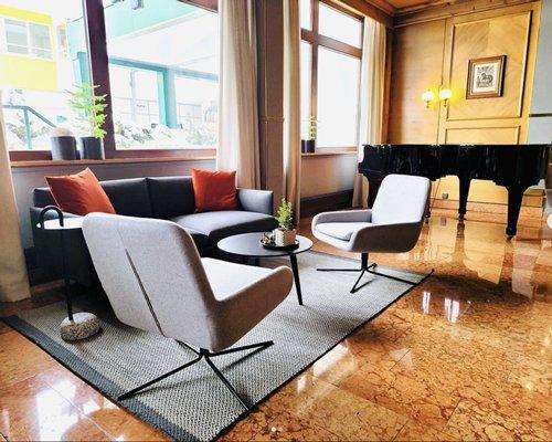 St. Johann Alpenland Resort
