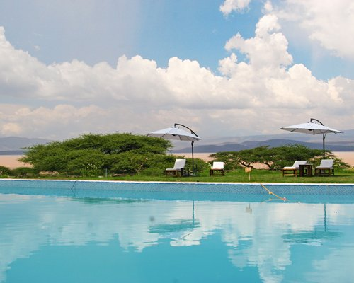 Langano Vacation Club