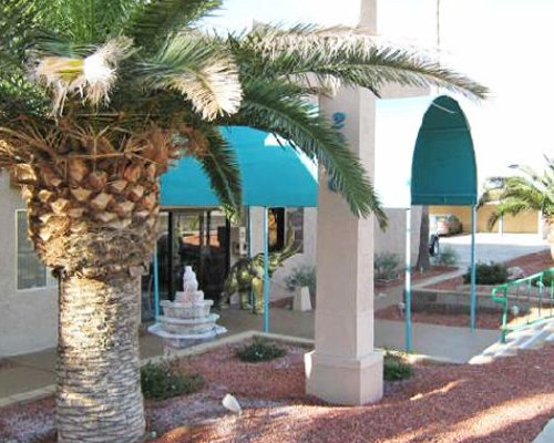 Havasu Sands Resort