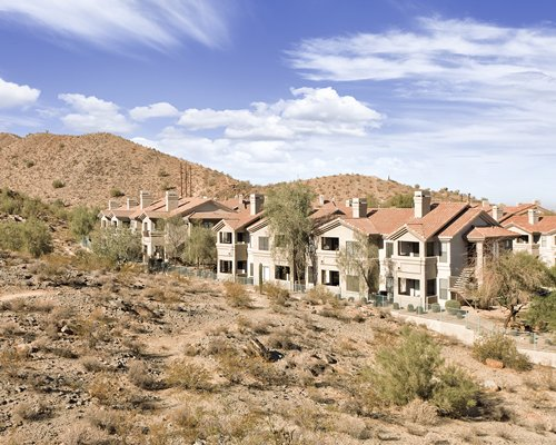 Worldmark Phoenix-South Mountain Preserve