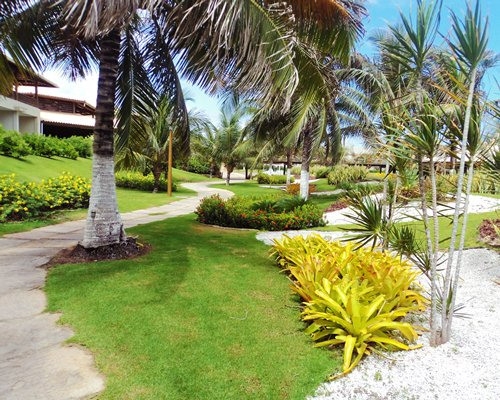 Dom Pedro Laguna Beach Villas & Golf Resort