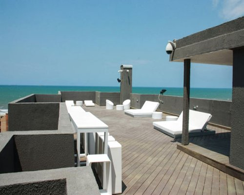 Hotel Bahia Kangrejo & Suites