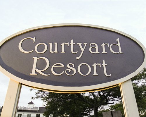 Courtyard Resort