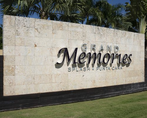 TravelSmart at Grand Memories Punta Cana