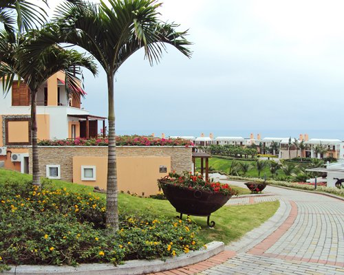 Royal Decameron Mompiche Beach Resort
