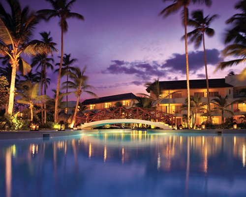 Now Larimar Punta Cana By UVC - 3 Nights