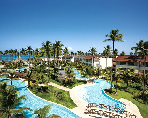 Now Larimar Punta Cana By UVC-4 Nights