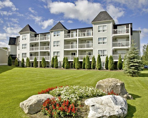 Vitality Assurance Vacations At Collingwood