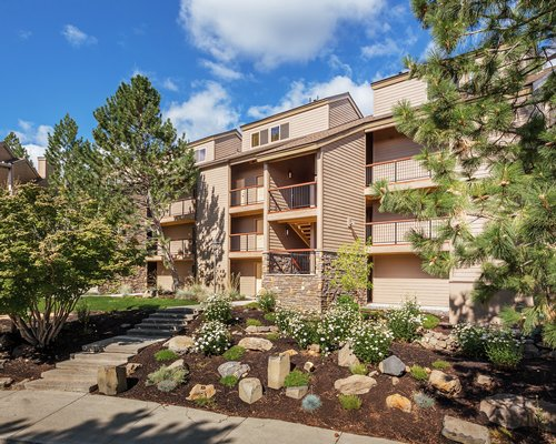 Worldmark Bend-Seven...