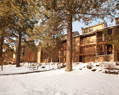 Worldmark Bend-Seventh Mountain Resort