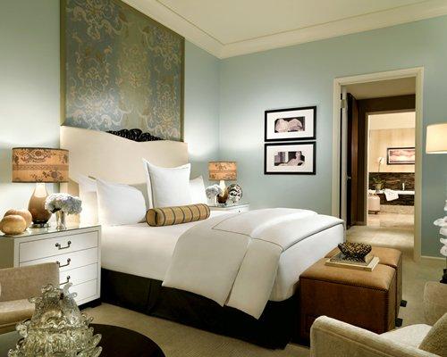 Hilton Grand Vacations Club At Trump International Hotel Las Vegas D592 Details Rci