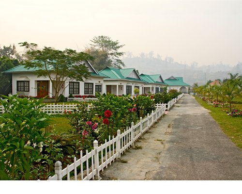 United-21 Resort Kaziranga