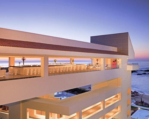 Secrets Huatulco Resort By UVC - 3 Nights