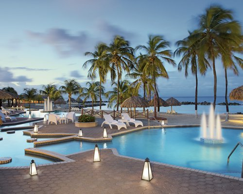 Sunscape Curacao Resort, Spa & Casino by UVC - 3 Nights