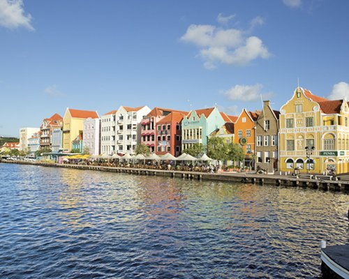Sunscape Curacao Resort, Spa & Casino by UVC - 4 Nights