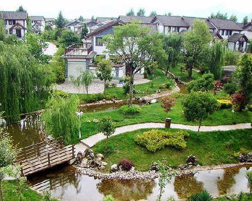 SRC @ Platinum Vacation Residences Lijiang