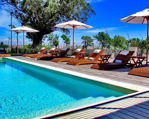 Costa Colonia Boutique Hotel