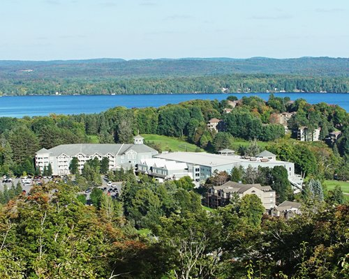 Skyline Vacation Club @ Deerhurst Resort