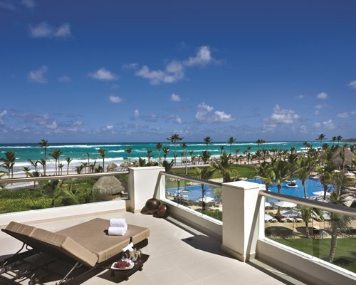 Hard Rock Hotel & Casino Punta Cana - 5 Nights