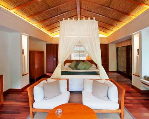 Crosswaters Ecolodge & Spa