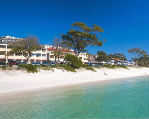 Club Wyndham Shoal Bay