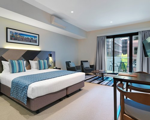 Club Wyndham Melbourne