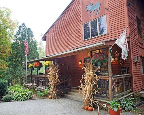 Evergreen Valley Resort and Villas