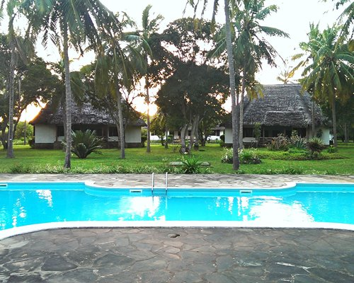 Watamu Tropical Resort