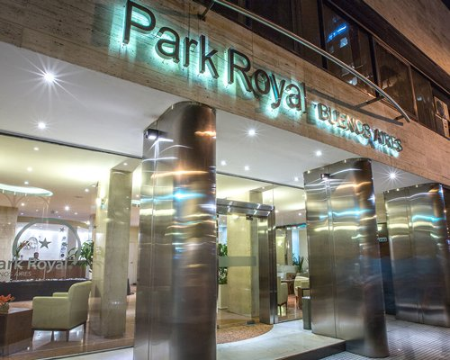 Park Royal City Buenos Aires by Royal Holiday
