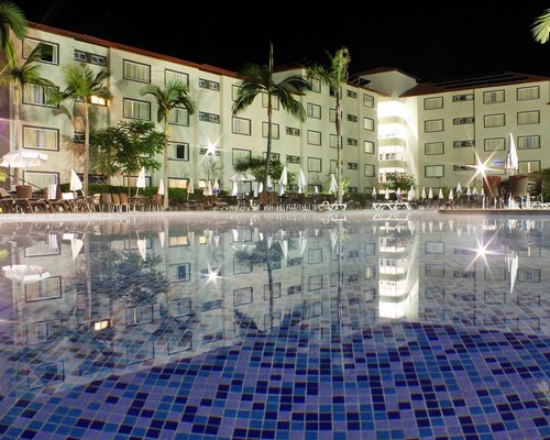 Taua Hotel Atibaia - 2 Nights