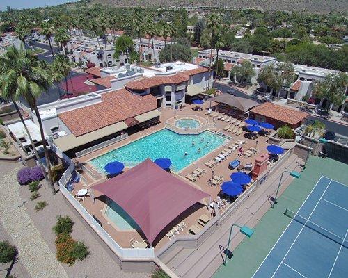 Scottsdale Camelback - Sapphire Resort
