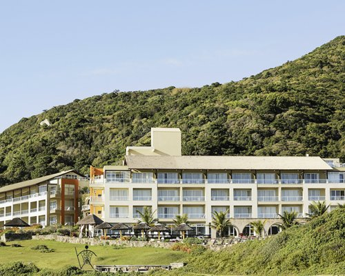 Costao do Santinho Resort, Golf & Spa