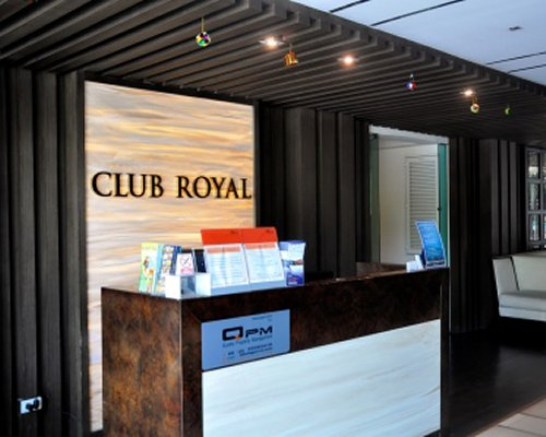 Interlux Club Royal