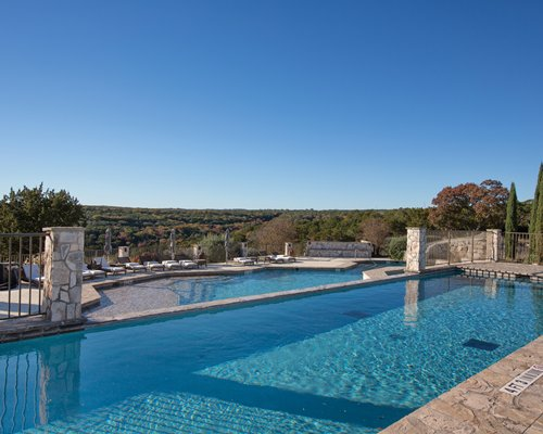 Worldmark Hunt - Stablewood Springs Resort