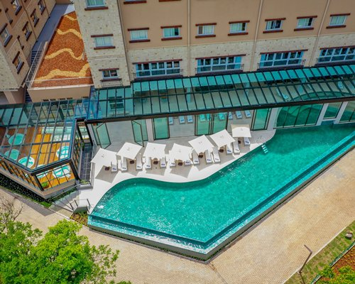 Wyndham Gramado Termas Resort & Spa