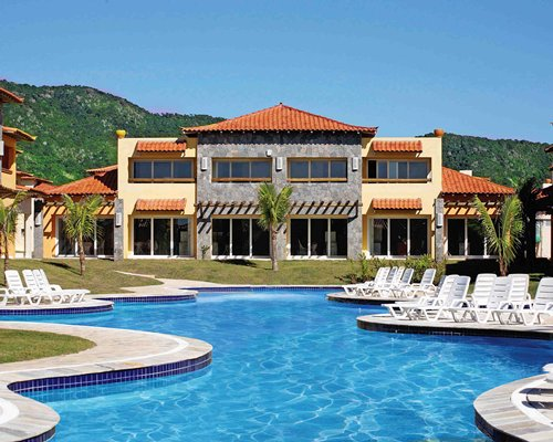 Buzios Beach Resort - 4 Nights