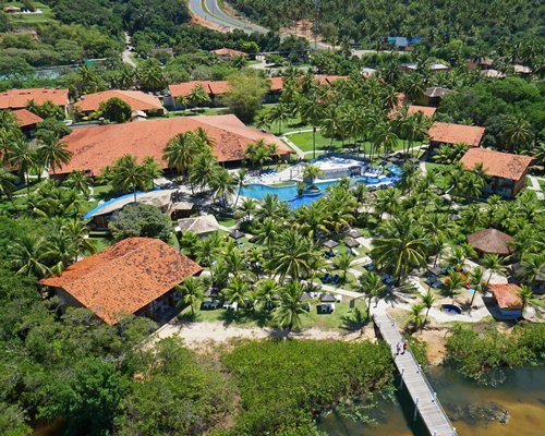 Pratagy Beach Resort Wyndham