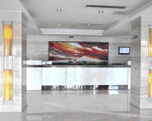 Days Inn Qingdao Airport