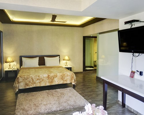 Treat Resort Silvassa