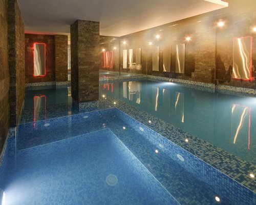 The Balkan Jewel Resort & Spa