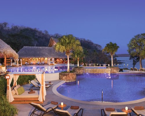 Secrets Papagayo Costa Rica By UVC - 3 Nights