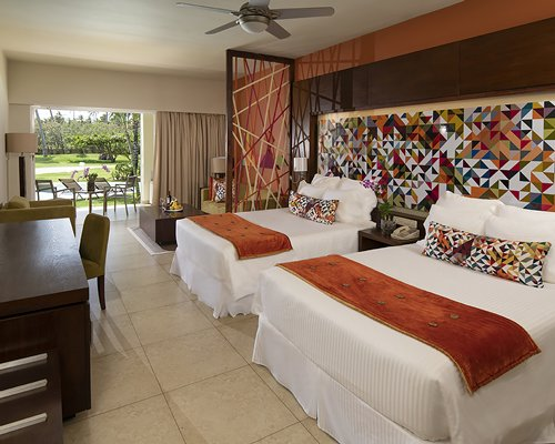 Breathless Punta Cana Resort & Spa by UVC -3 Nights